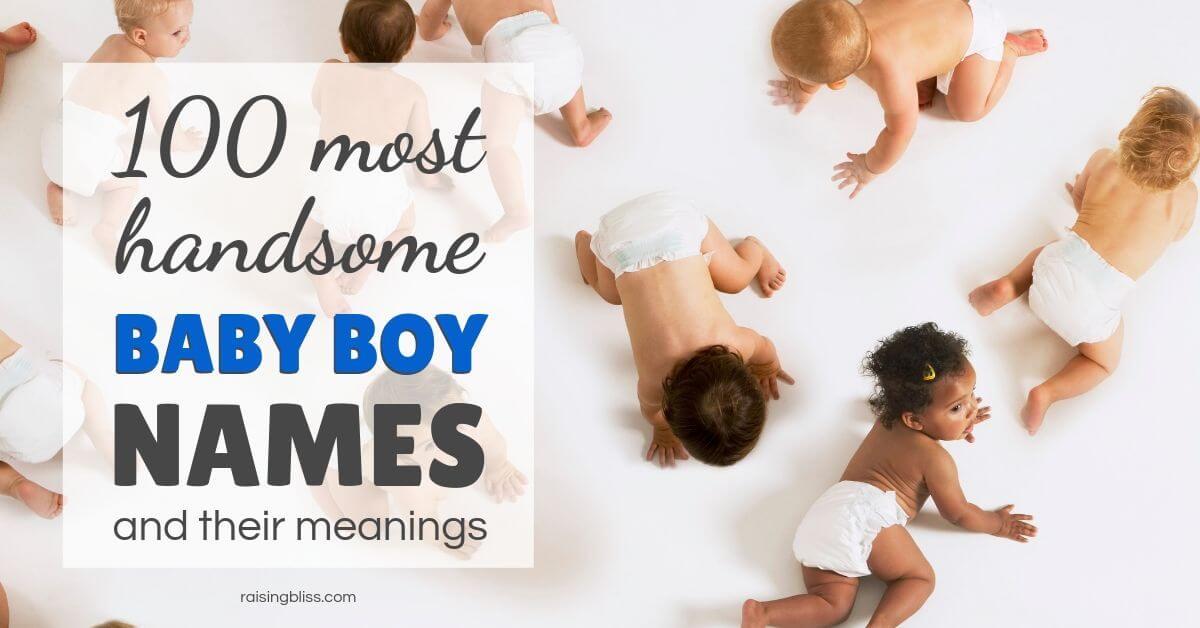 39++ Boy names french n info