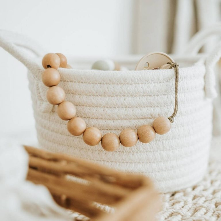 Handmade Baby Gift Guide for Every Budget