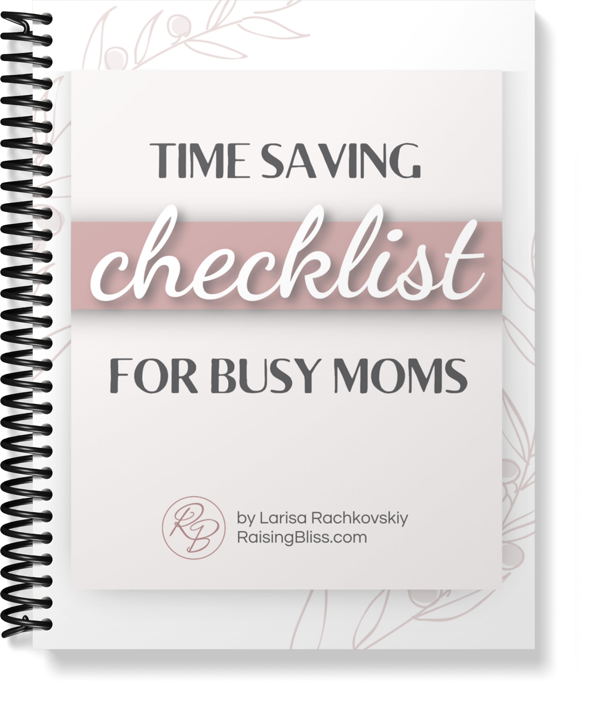 busy moms sanity saver